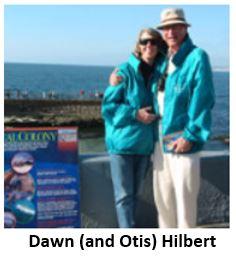Dawn Hilbert